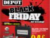 Brico Depot catálogo de ofertas enero 2017