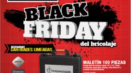 Catálogo Brico Depot: Black Friday del bricolaje
