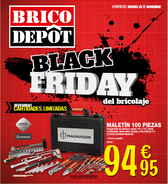 Brico depot cat logo de ofertas julio 2017 - Ofertas de bricodepot ...