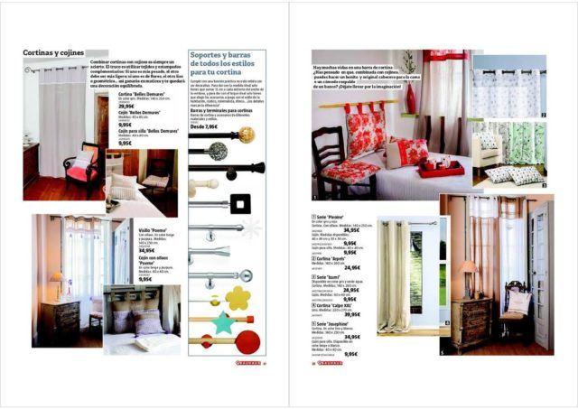 Catalogo decoracion interiores finest yuca decoracin for Bauhaus cocinas 2016