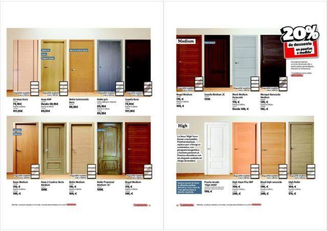 Catalogo de decoracion de interiores ideas para salones for Catalogo estores bauhaus