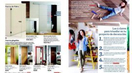 Bauhaus | Catálogo especial de decoración 2018