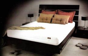 Para el colchón: ¿Muelles, látex o viscoelástico?