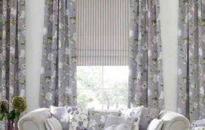 Cómo hacer una cortina para decorar la cama