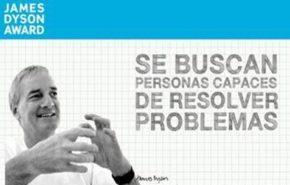 Concurso Internacional Diseño James Dyson 2010 |Ganador un joven diseñador industrial de Australia