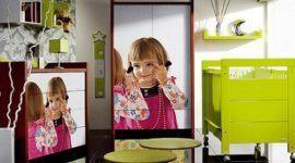 Mobiliario infantil personalizado de Alondra