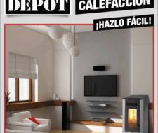 Catálogo Brico Depot: Especial calefacción