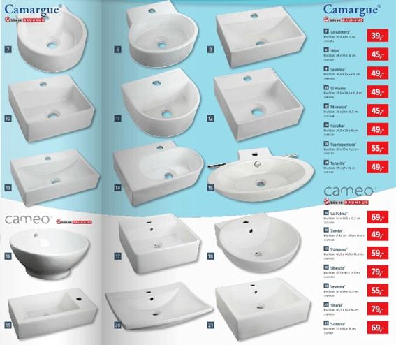 catalogo-banos-bauhaus-lavabos