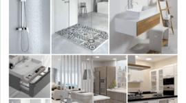 Catálogo Bauhaus baños y cocinas mayo 2017