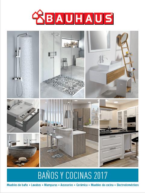Decoracion for Bauhaus cocinas 2016