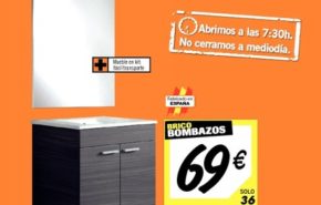 Catálogo Bricomart Almeria Vicar Julio 2014