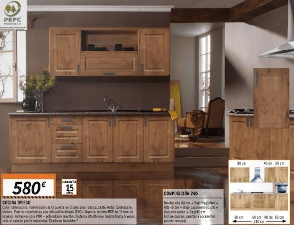 Cat logo de cocinas de bricomart 2018 for Bauhaus grifos cocina