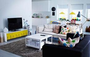 Lo mejor de Ikea para nuestro hogar