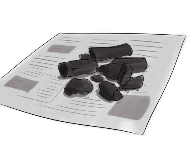 trucos-para-que-la-casa-huela-bien-microondas-carbon