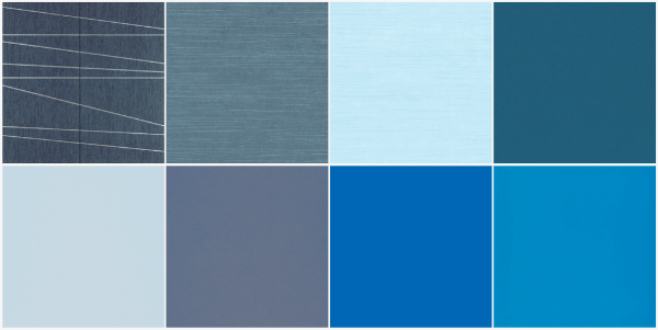 hay multitud de azulejos para baos azules con todo tipo de estampados y diseos desde azulejos para baos azules modernos hasta otros de corte vintage o