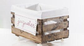 Ideas para guardar juguetes | Muebles, cajas y baúles