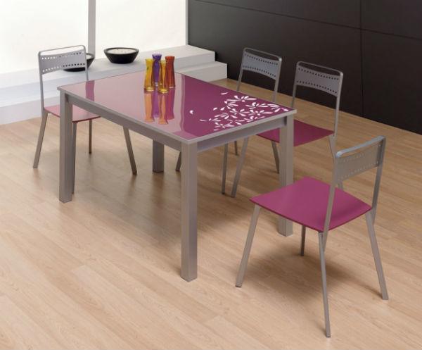 mesa-cocina-morada