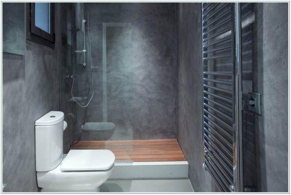 bano-pequeno-ducha-madera-600x403