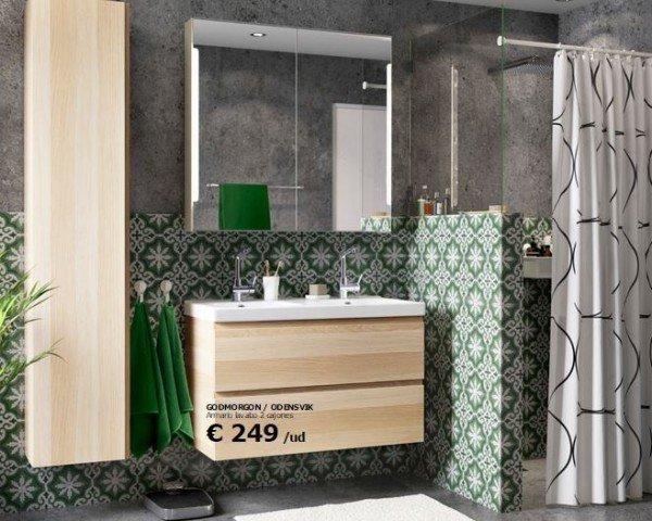 Fotos de Baños Pequeños Modernos con ducha 2019 | Ideas para decorar ...