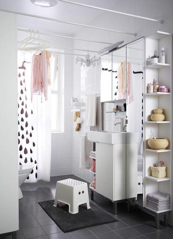 bano-pequeno-ikea-espejo