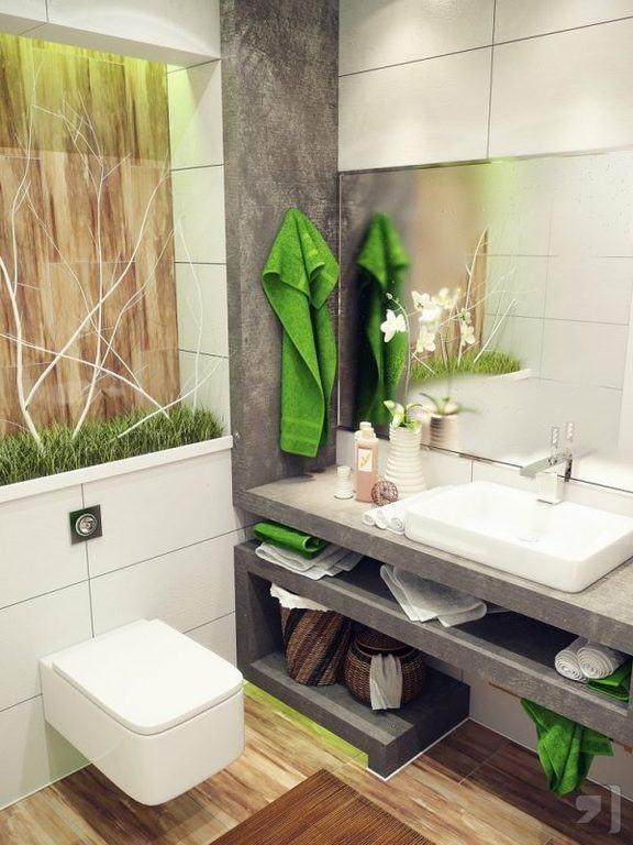 de 50 fotos de ba os peque os modernos con ducha 2019 On cuartos de bano originales