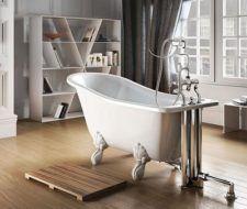 30 fotos con diseños de baños con bañera