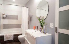 Más de 50 fotos con ideas de baños sencillos