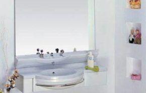 Cómo evitar que el espejo del cuarto de baño se empañe