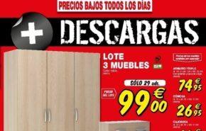 Catálogo Brico Depot Alquerias Septiembre 2014
