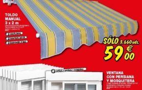 Catálogo Brico Depot San Antonio Julio 2014