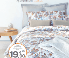 Catálogo de ofertas de Carrefour Febrero 2017