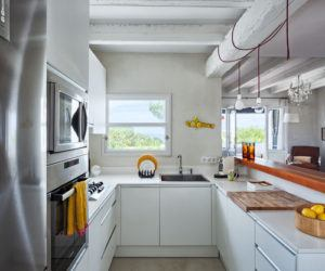 Más de 25 fotos con ideas de cocinas en U