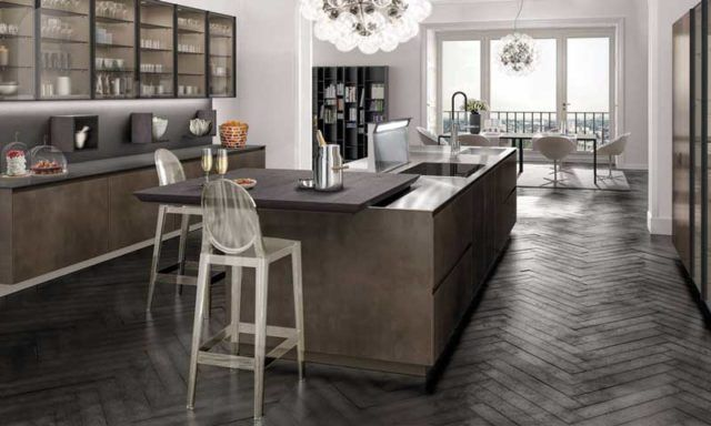 cocina-office-moderna-marron