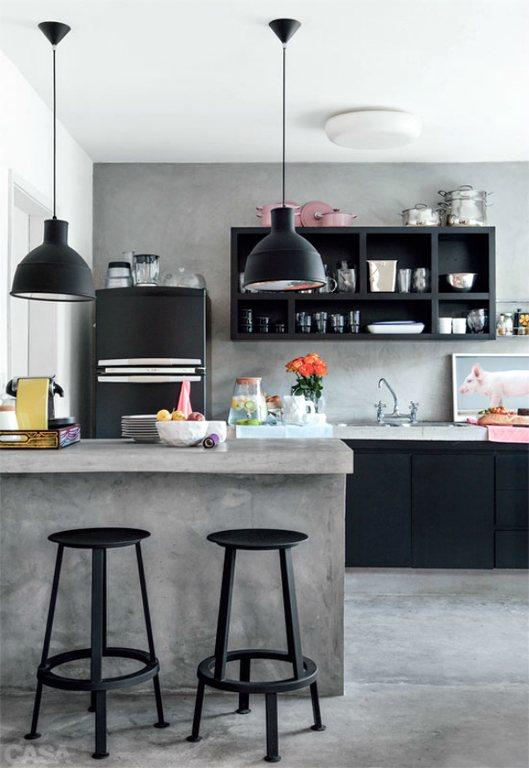 cocinas-con-barra-modernas