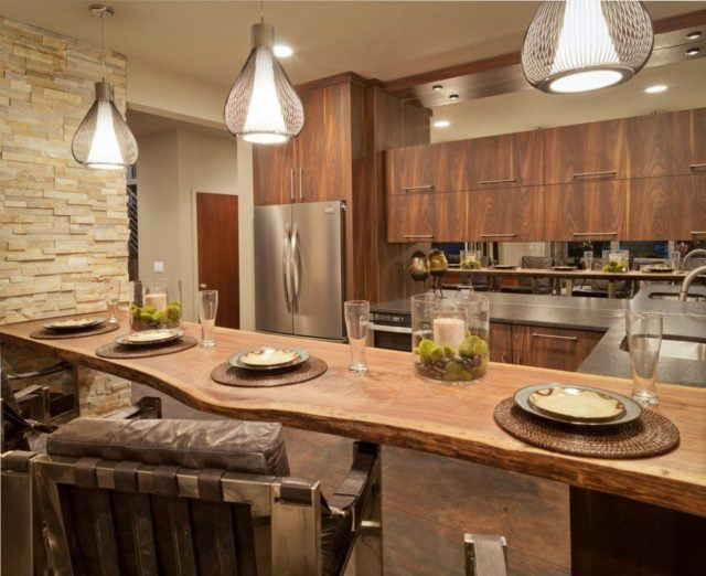 cocinas-empotradas-grandes-de-madera