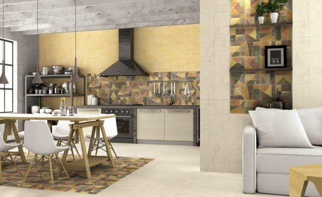 cocinas-empotradas-grandes-en-ceramica-rustica