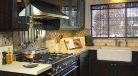 Más de 30 ideas de cocinas en L modernas