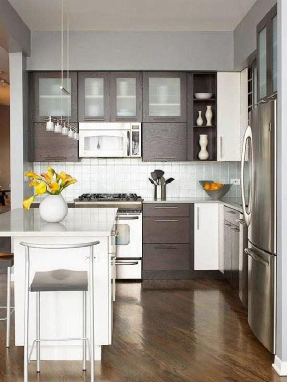 cocinas-en-l-modernas-pequenas-taburetes