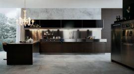 Más de 25 fotos de cocinas italianas