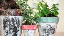 Cómo hacer decoupage: ideas para decorar