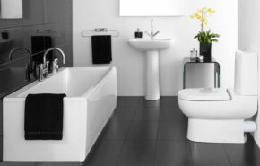 Consejos y trucos para decorar el baño