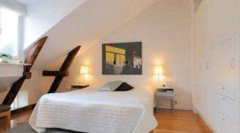 Las 35 ideas de dormitorios pequeños que os van a encantar
