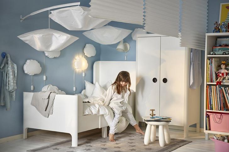M s de 20 ideas de dormitorios infantiles 2018 - Dormitorios infantiles mixtos ...