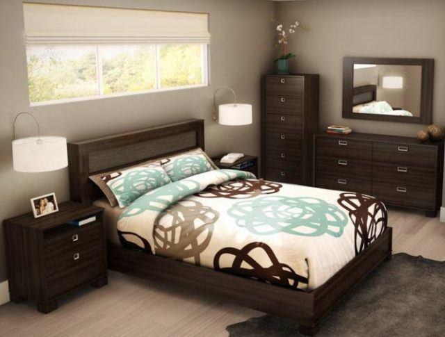 M s de 40 ideas de dormitorios de matrimonio 2018 - El mueble decoracion dormitorios ...