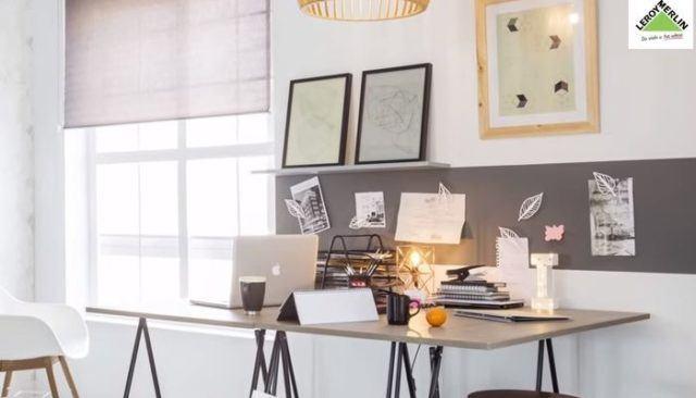 20 ideas de revestimiento paredes interiores - Pintura pizarra rotulador ...