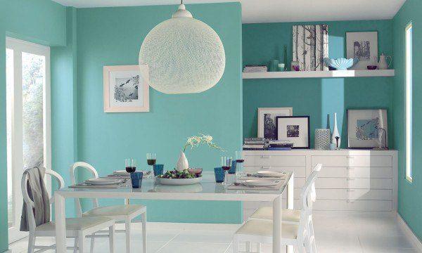 Los colores de moda para la casa en 2019