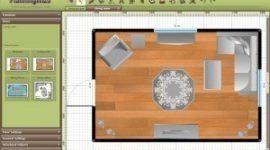 Planing Wiz3D, simulador de ambientes