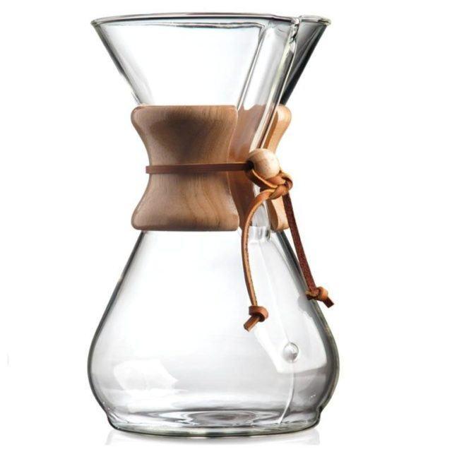 9 Tipos De Cafeteras 7 Formas Distintas De Preparar Un