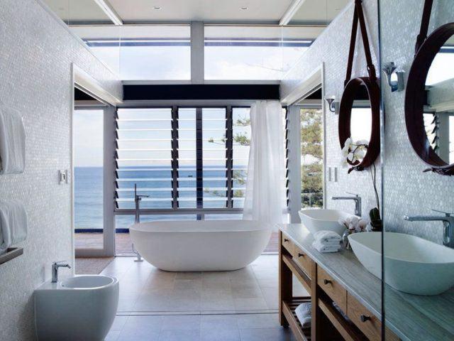 Más de 20 fotos con ideas de baños de diseño - EspacioHogar.com