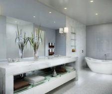 Más de 25 fotos con ideas de baños elegantes